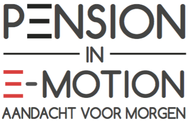 Pension in E-motion - logo